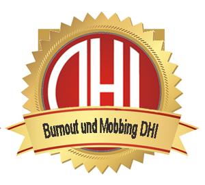 Burnout Mobbing Hypnose DHI