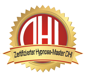 Zertifizierter Hypnose Master DHI